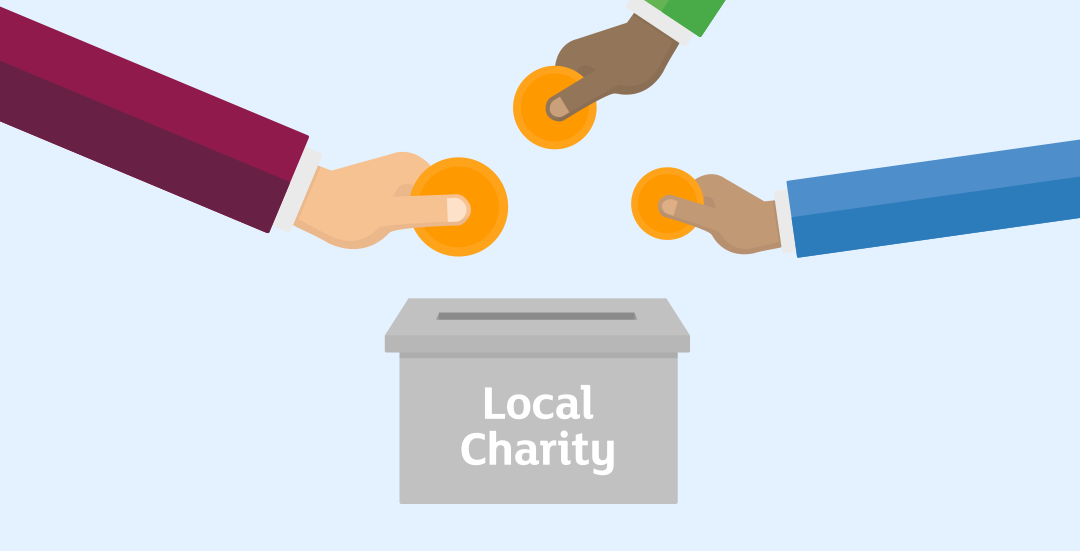 No5 shortlisted in Sainsbury's Local Charity of the Year scheme – vote for us!