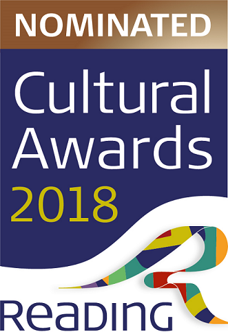 No5 Young People's Performing Arts Concert nominated for a Reading Cultural Award!