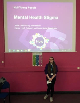 Mental Health Awareness Week – what we've been up to