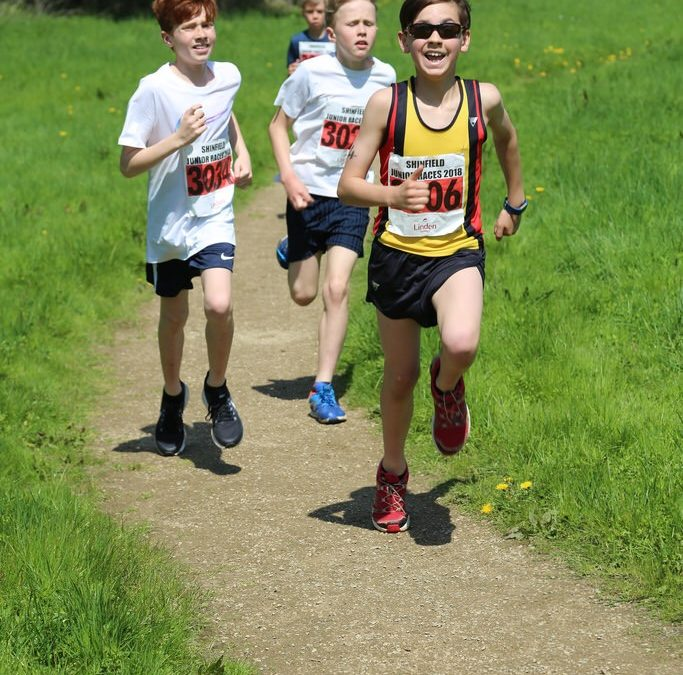 Reading Roadrunners Shinfield 10km
