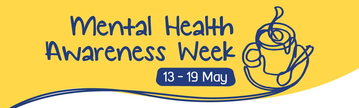 mental health awareness week - photo #12