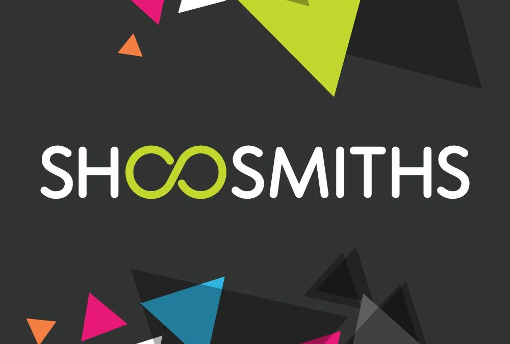 Shoosmiths' Charity of the Year update!