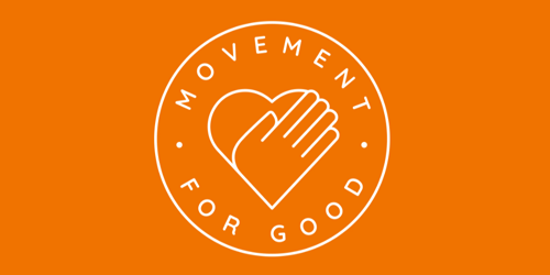 No5 wins £1,000 in Ecclesiastical's Movement for Good awards!