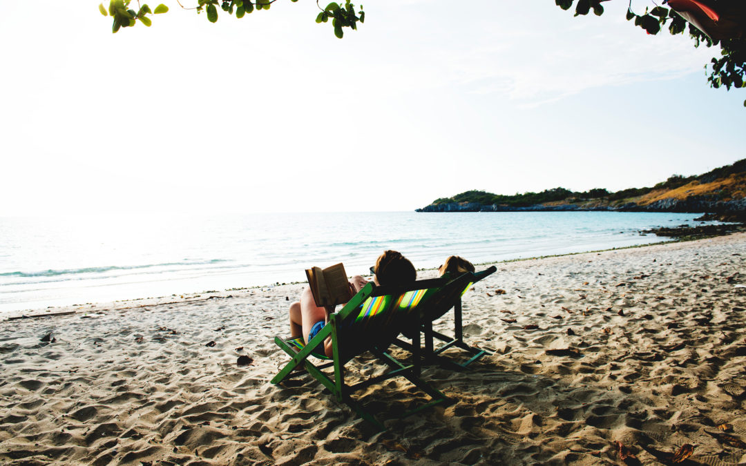 Top ten tips for cool summer holidays