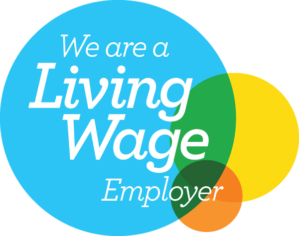 We're committed to paying a wage for real living